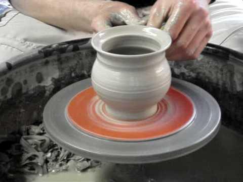 Pottery Essay