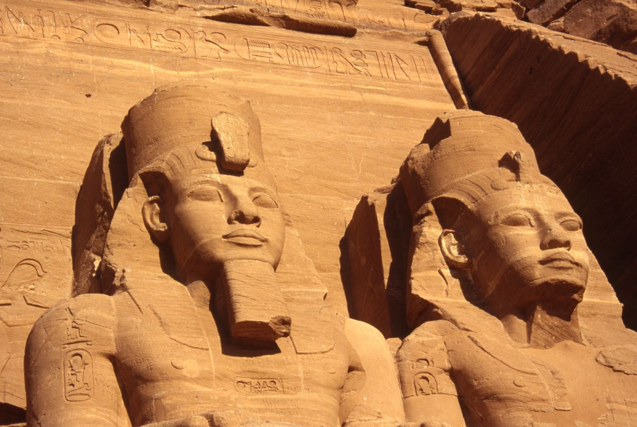 ramses ii essays Rameses ii, he was the third of his line in the nineteenth dynasty, son of seti i, and grandson of rameses i he ruled for nearly seventy years in the middle of a.
