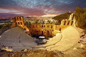 Ancient Greece Essay