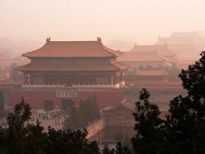 History of China Essay