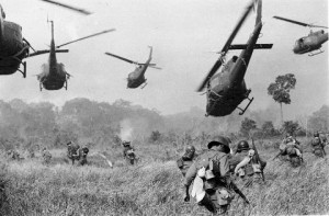 Vietnam War Essay